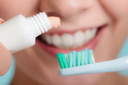 Toothpaste 101