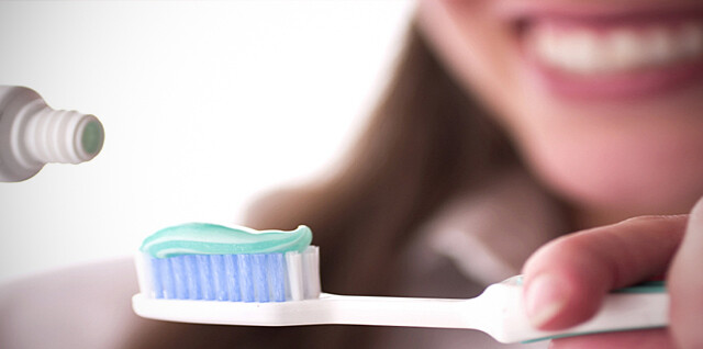 Maintaining Good Dental Care Habit