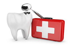 How to Deal With a Dental Emergency
