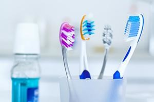 Toothbrush Tips to Keep Your Teeth in Shape
